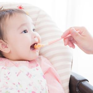 【新人パパ奮闘記 その14】~息子の食欲が増えてきた!かなりの大食い?息子の成長記録~ 息子1歳2か月