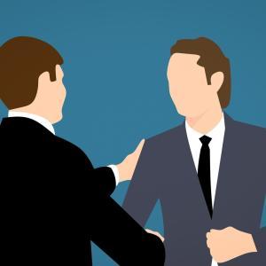 管理職でも失敗したら認め謝罪する。仕事は信頼関係の上に成り立つ