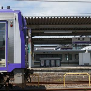 【青春18きっぷ】三重県&滋賀県への旅 前編