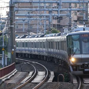 津久野駅にて撮り鉄 part3
