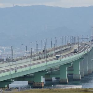 【関西空港連絡橋】タンカー衝突から1年経過
