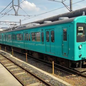 【105系引退】和歌山線・万葉まほろば線