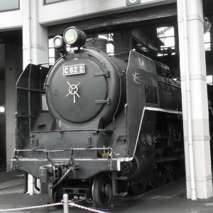 京都鉄道博物館への旅 後編