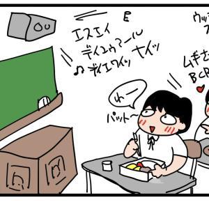 アバ再結成!!!
