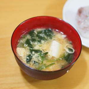 風邪気味で胃腸に優しいご飯