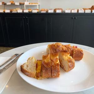 バンコクのお洒落ベーカリー&カフェ「LA MONTEE」