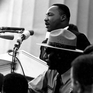 キング牧師(マーティン・ルーサー・キング・ジュニア)の偉大な生涯について~私には夢がある(I have a dream)~