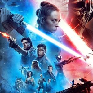 スターウォーズ エピソード9 スカイウォーカーの夜明け(The Rise Of Skywalker)を見て来たので感想を書こうと思う