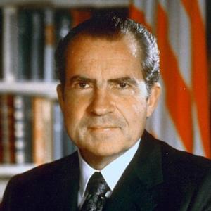 史上唯一任期中に辞任したアメリカ大統領!第37代リチャード・ニクソン