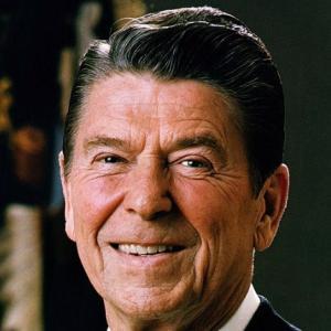 双子の赤字!レーガノミクス!強いアメリカを目指した第40代大統領ロナルド・レーガン