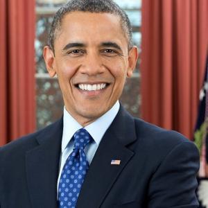 初の黒人大統領!第44代アメリカ大統領バラク・フセイン・オバマ
