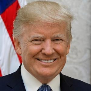 歴史的喜劇であり悲劇!第45代アメリカ大統領ドナルド・トランプ