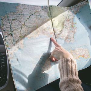旅行も人生も自分の気持ちがすべて