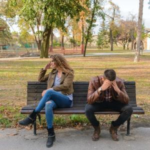 【コロナ離婚】人間関係・パートナーシップの悩みは○○を変えるだけで解決する