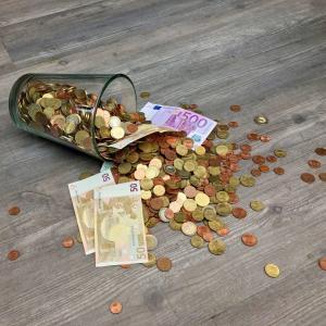 今保有しているお金が「豊かさ」の指標ではない