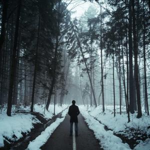 才能は孤独から見つけるもの