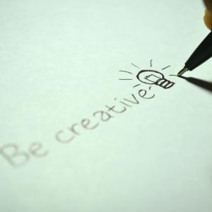 思考をクリエイティブにする方法