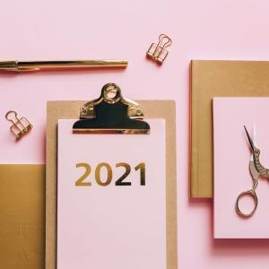 2021年を素晴らしい1年にする方法