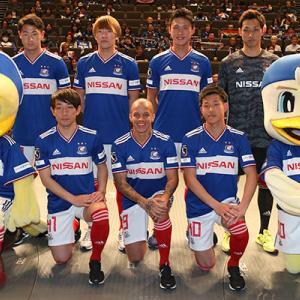【横浜F・マリノス】2019年シーズンの各チーム評価(J1)⑦