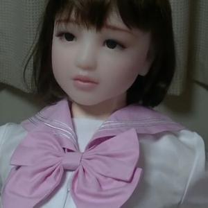 """【セーラー服】人形愛に目覚めよ!制服""""美少女""""を映すピグマリオン"""
