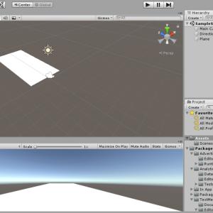 【Unity】3D射的ゲームを作ってみる①(一定時間で消える的を作る)