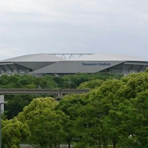 【明治安田生命J1リーグ12節 ガンバ大阪vsセレッソ大阪】大阪ダービーでガンバに新しい風が吹いた