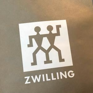 ZWILLING J.A. HENCKELS ツヴィリング by MAGI