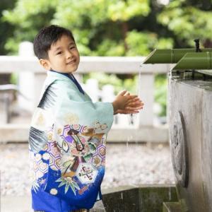 【七五三】赤坂 日枝神社でご祈祷しました🙌