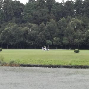千葉市民ゴルフJr.コンペ