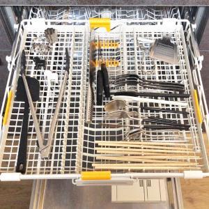 【ミーレの食洗機】1年間使ってみて思ったコト。