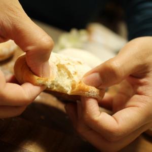 【雲パンcloud breadの作り方】が知りたい!