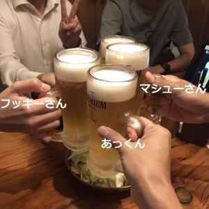 大阪マラソン新コース試走(前編)