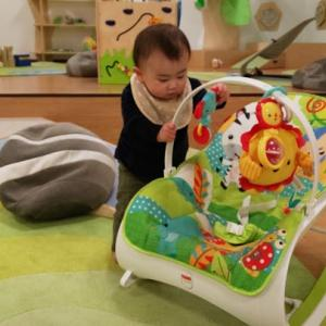 生後12カ月の息子と【アネビートリムパークラボみずほ】へ
