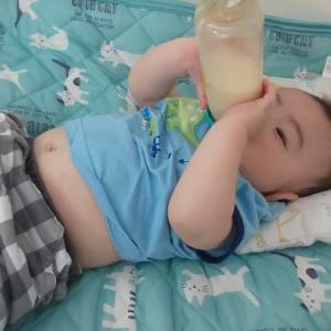 あかちゃんは違うメーカーの哺乳瓶は飲まない!は本当か?