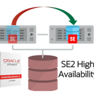 [SE2 RACの代わり]Standard Edition High Availability(Oracle Database Standard Edition 2 SEHA)