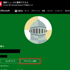 [子供とマイクラ]一緒にプレイするための設定(お使いのMicrosoftアカウントの設定が原因でRealmsでプレイできません。これはaka.ms/accountsettingsのプライバシーとオンラインの安心設定から変更できます)