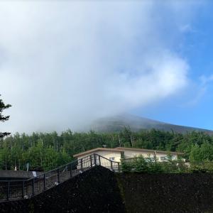 夏休みに8歳の小学二年生と富士登山(計画編)