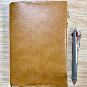 SUNNYを使った感想【活用術】2020年もおすすめの手帳