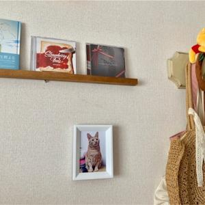 娘の部屋の大改革【模様替え】片付いた部屋は気持ちよくリフレッシュ!
