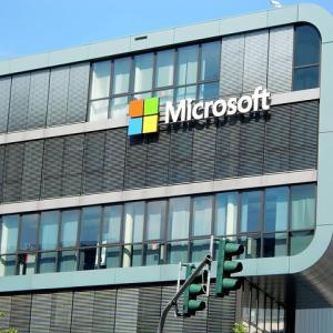 ●マイクロソフトが、僕のアーリーリタイアを助けてくれる