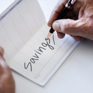 ●お金を貯める方法、基本のキ