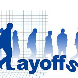 ●アメリカの失業数が止まらない、株価は楽観的すぎないか