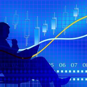 ●高配当株投資家が、IT関連銘柄やS&P500のチャートと比較してはいけない理由