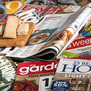 ●メディア取材の最中に弱点露出 思考停止してボツになりかけ、ピンチをチャンスに