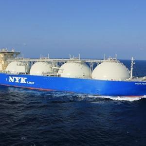 ●海運株が大盛況も出口戦略を考える理由、日本郵船 決算分析