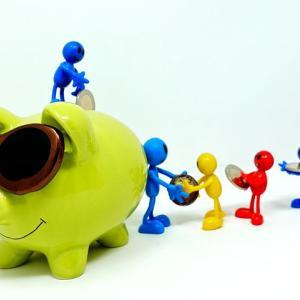 ●ワンコインFIRE、親が子に0才から積立投資すると結果は