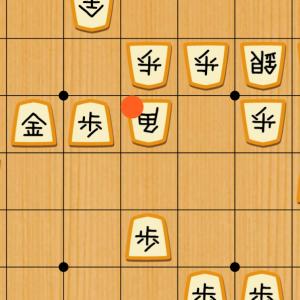 対四間飛車 銀冠穴熊へ 将棋ウォーズ棋譜