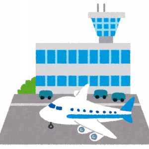 【朗報】日本の空港、マジで凄いwwwwww