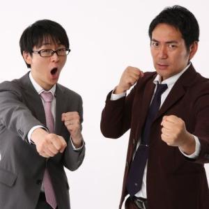 【朗報】スーパーマラドーナ田中、相方を踏み台にして売れそうwwwww