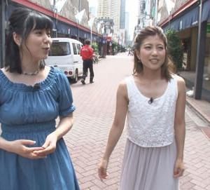 【画像】人気声優の津田美波さん、ガッツリ見えてしまうwwww